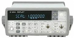 HP/AGILENT 53132A FREQUENCY COUNTER, UNIVERSAL, DC-225 MHZ, 12 DIGITS